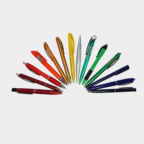 Kugelschreiber / Schreibgeräte
