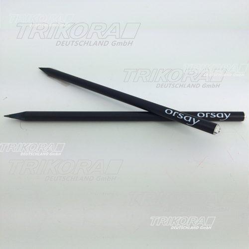 Bleistift mit Swarowski Kristall
