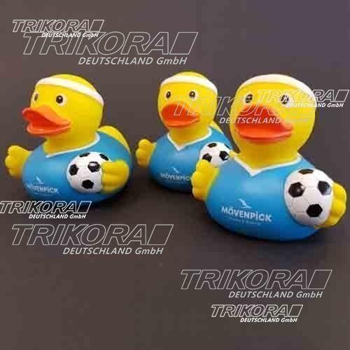 Quitscheente-Fussball