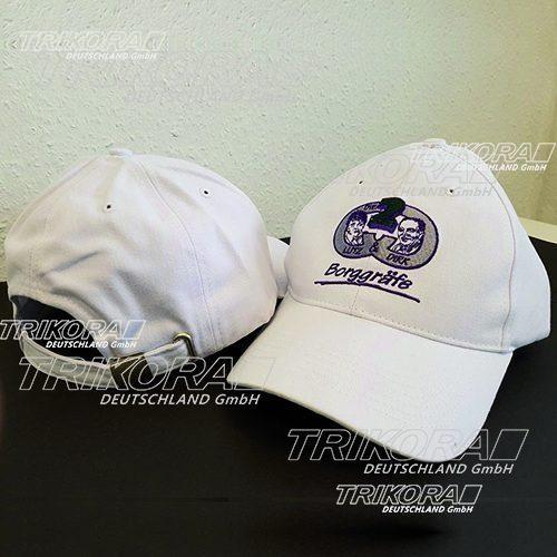 Baseball-Cap-Schildmuetze gemäß Ihren Wünschen
