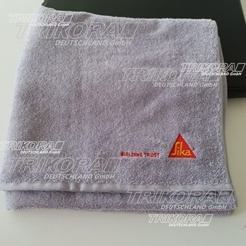 Microfaser-Handtuch