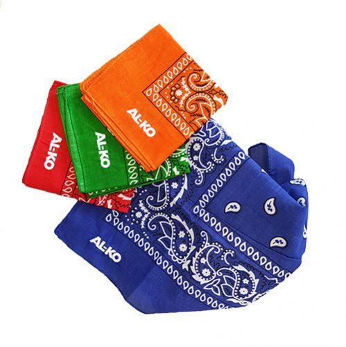 Bandana-Nickituch-Baumwolltuch-farbig