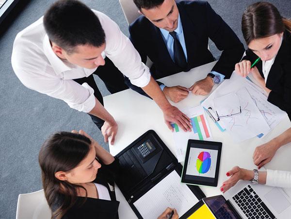 Projektmanagement persönliche Beratung