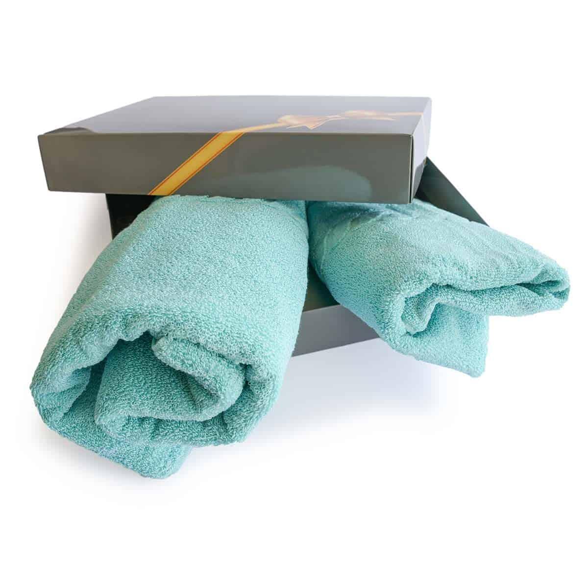 Handtuch mit Bambusfaser