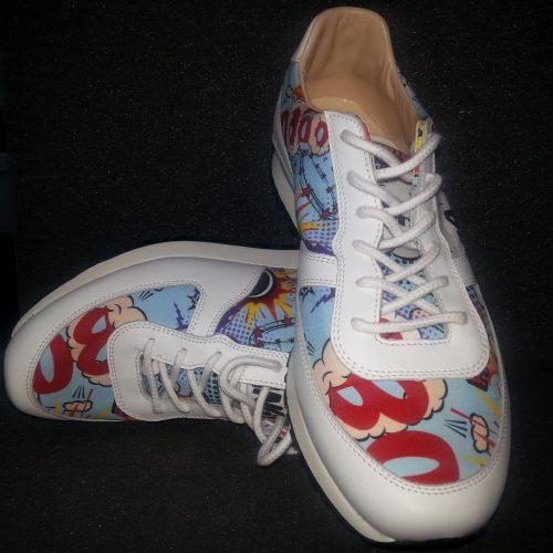 Sportschuhe / Laufschuhe / Sneakers
