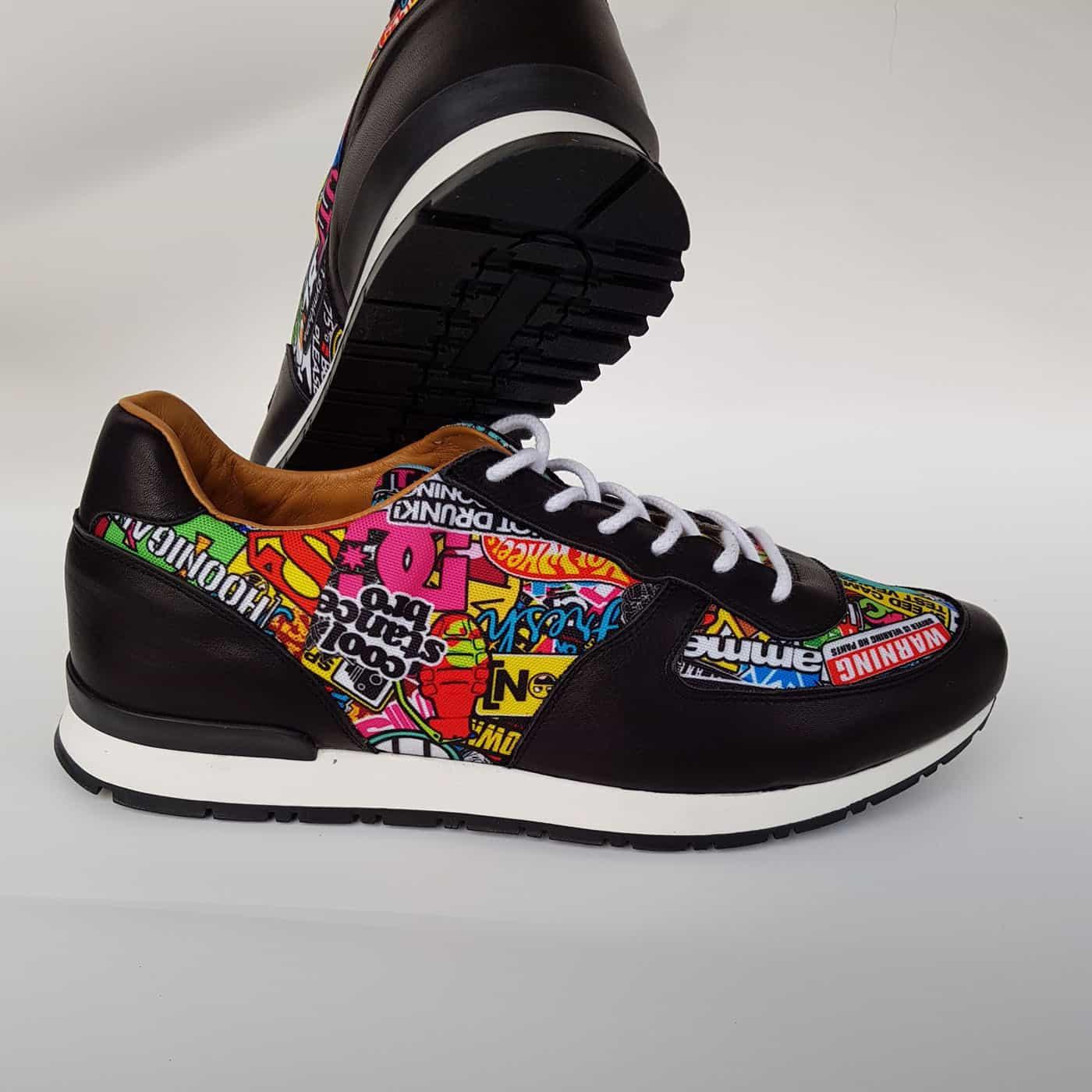 Sneaker / Turnschuh
