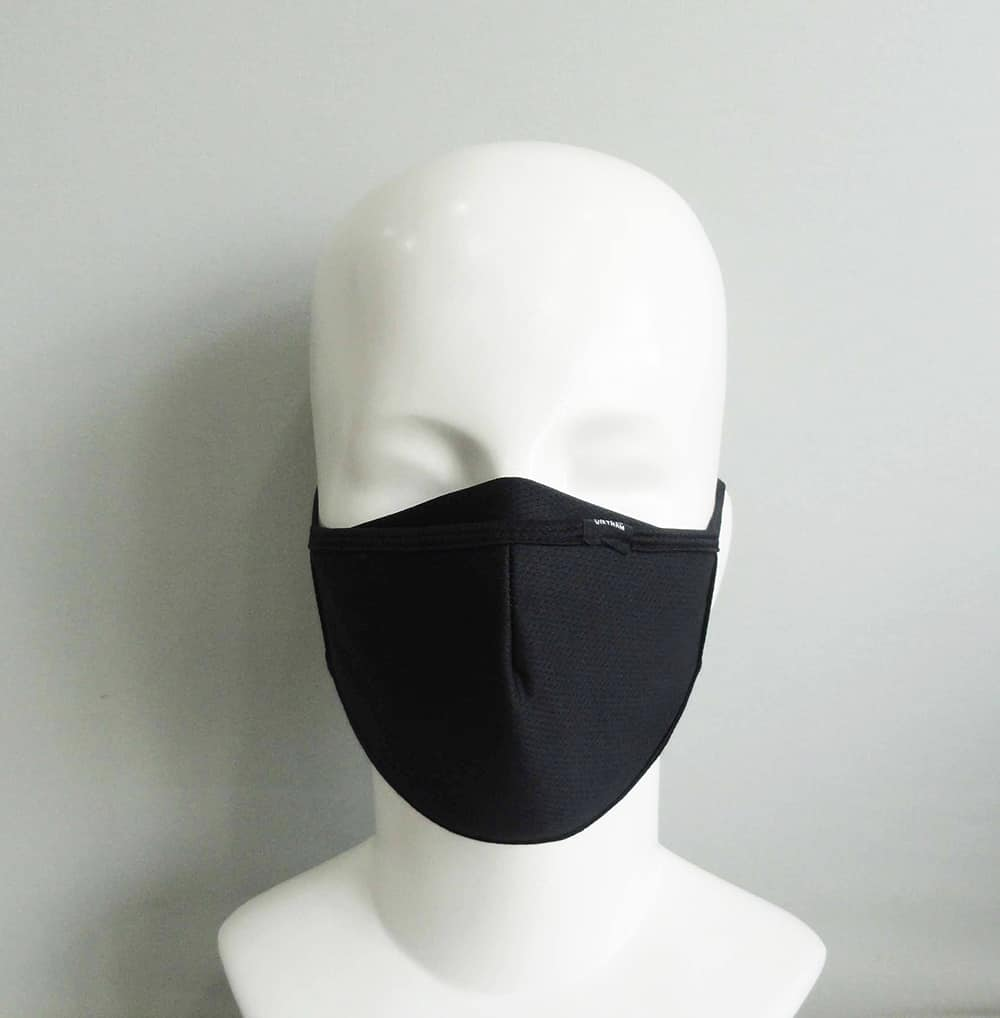 Textile-Schutzmaske Mundschutz Atemschutz Maske-5