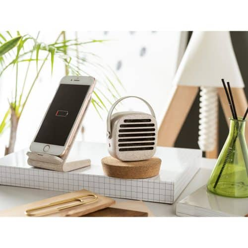 Bluetooth Lautsprecherin Box