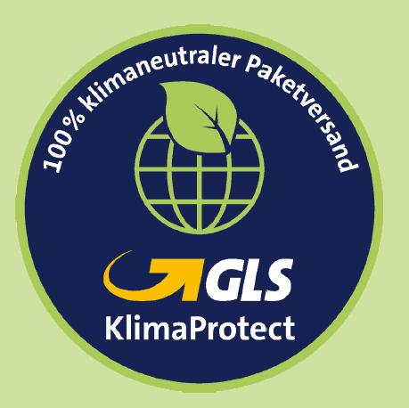 GLS-Siegel-KlimaProtect-Trikora-Deutschland